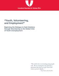 Youth & Employment Report