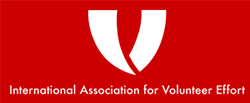 International Association for Volunteer Effort - IAVE