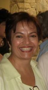 Iraida Manzanilla