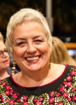 Monica Galiano