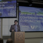 2017 IAVE European Conference on Corporate Volunteering:<br>Partnering for Impact
