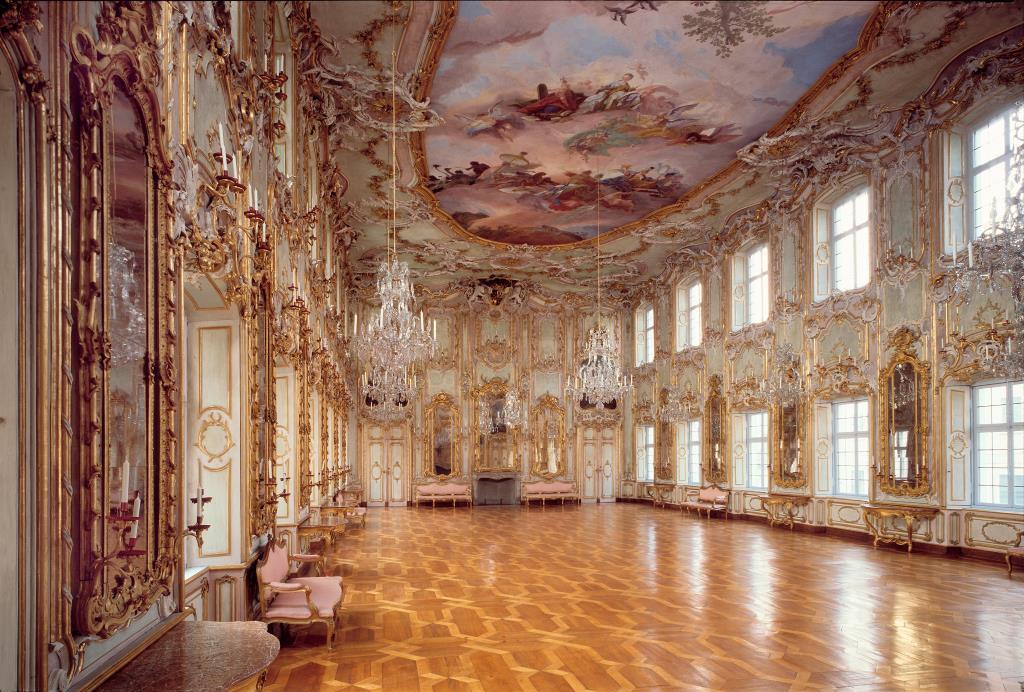 Schaezler Palace